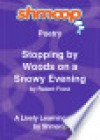 Stopping by Woods on a Snowy Evening: Shmoop Poetry Guide - Shmoop