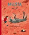 Nusia i wilki - Katarzyna Skalska, Pija Lindenbaum