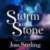 Storm and Stone (Audible Audio) - Joss Stirling, Katherine Fenton