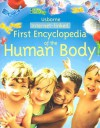 First Encyclopedia of the Human Body (First Encyclopedias) - Fiona Chandler, David Hancock, John Woodcock, Susie McCaffrey, Kristina Routh