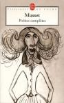 Poesies Completes - Alfred de Musset, Frank Lestringant