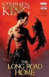 Dark Tower: The Long Road Home #3 (of 5) (Dark Tower: The Long Road Home Vol. 1) - Peter David, Stephen King;Jae Lee;Richard Isanove, Stephen King, Marko Djurdjevic, Jae Lee, Robin Furth