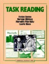 Task Reading - Evelyn Davies, Meredith Pike-Baky, Norman Whitney