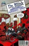 Dr. Blink No. 3: Superhero Shrink - Dork Storm Press