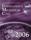 2006 International Mechanical Code - Softcover Version (International Mechanical Code) - International Code Council