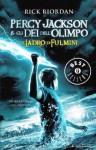 Il ladro di fulmini (Percy Jackson and the Olympians #1) - Rick Riordan, Loredana Baldinucci
