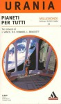 Pianeti per tutti - Robert E. Howard, Leigh Brackett, Jack Vance