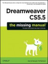 Dreamweaver CS5.5: The Missing Manual - David Sawyer McFarland
