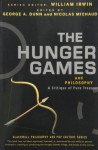 The Hunger Games and Philosophy: A Critique of Pure Treason - George A. Dunn, Nicolas Michaud, William Irwin