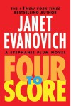 Four To Score - Janet Evanovich
