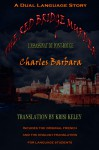 The Red Bridge Murder (L'Assassinat du Pont-Rouge): A Dual Language Story - Charles Barbara, Krisi Keley