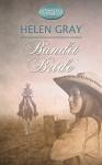 Bandit Bride: Historical Christian Romance (Dodge City Duos Book 1) - Helen Gray