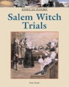 The Salem Witch Trials (American History) - Don Nardo