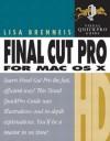 Final Cut Pro HD for Mac OS X - Lisa Brenneis