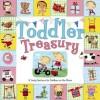 Toddler Treasury - Katie Saunders