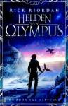 De Zoon van Neptunus (Helden van Olympus, #2) - Rick Riordan
