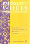 Emergent Voices: Southeast Asian Women Writers - Thelma B. Kintanar, Toeti Heraty