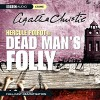 Dead Man's Folly (Hercule Poirot Mysteries)(Audio Theater Dramatization) (Hercule Poirot Radio Dramas) - Agatha Christie
