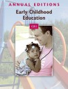 Annual Editions: Early Childhood Education 10/11 - Karen Menke Paciorek