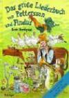Das große Liederbuch von Pettersson und Findus. - Sven Nordqvist
