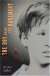 The Boy from the Basement - Susan Shaw