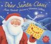 Dear Santa Claus - Alan Durant, Vanessa Cabban