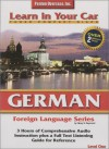 German Level One (Learn in Your Car) - Henry N. Raymond