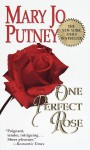 One Perfect Rose - Mary Jo Putney