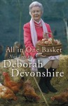 All in One Basket - Deborah Devonshire