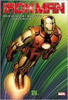 Iron Man by Michelinie, Layton & Romita Jr. Omnibus - David Michelinie, Bob Layton, Bill Mantlo, John Romita, John Byrne, Carmine Infantino, Sal Buscema, Jerry Bingham