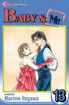 Baby & Me, Volume 13 - Marimo Ragawa