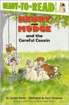 Henry and Mudge and the Careful Cousin - Cynthia Rylant, Suçie Stevenson