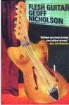 Flesh Guitar - Geoff Nicholson