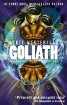 Goliath - Scott Westerfeld