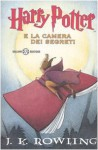 Harry Potter e la camera dei segreti - J.K. Rowling