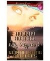 Holiday Hostage - Kelly Fitzpatrick