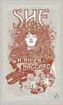 She - H. Rider Haggard