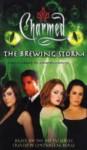 The Brewing Storm - Laura J. Burns, Constance M. Burge
