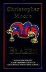 Błazen (Hardback) - Christopher Moore, Jacek Drewnowski