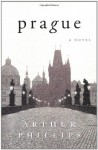 Prague - Arthur Phillips