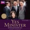 Yes Minister: Volume Five: Four BBC TV Episode Soundtracks - Jonathan Lynn, Jonathan Lynn, Full Cast