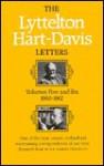 The Lyttelton Hart-Davis Letters - George Lyttelton