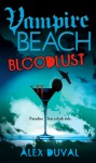 Bloodlust - Alex Duval