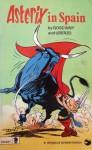 Asterix in Spain (Knight Books) - René Goscinny, Albert Uderzo