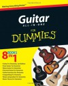 Guitar All-In-One for Dummies [With CD (Audio)] - Jon Chappell, Mark Phillips, Dave Austin, Mary Ellen Bickford, Holly Day
