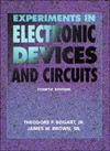 Experiments in Electronic Devices & Circuits - Theodore F. Bogart, James W. Brown Sr.