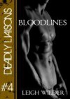Bloodlines - Leigh Wilder