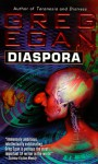 Diaspora (Mass Market) - Greg Egan