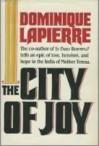 The City of Joy - Dominique Lapierre