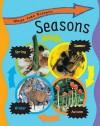 Seasons - Peter Riley
